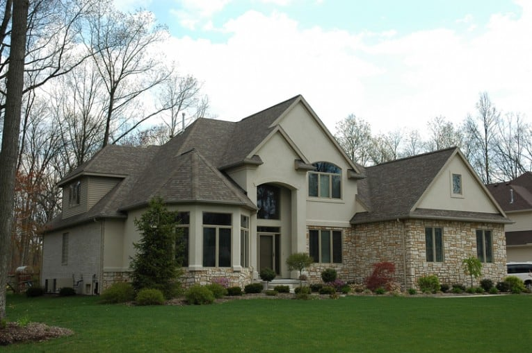 Stucco Siding Application Hometips